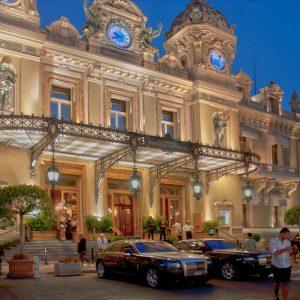 Visite Guidée Monte Carlo