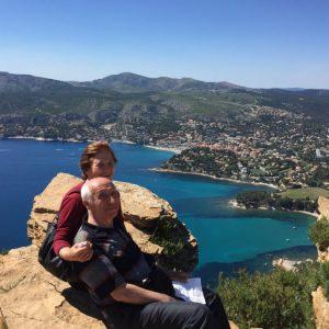 Guides de France, Excursion Aix-en-Provence