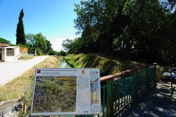 Visite Guidée de Saint Rémy de Provence 1