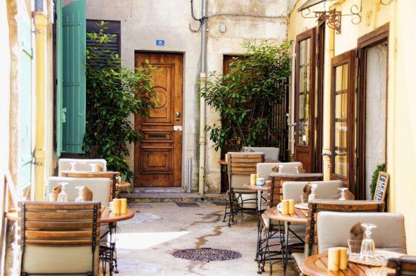 Visite Guidée de Saint Rémy de Provence 3
