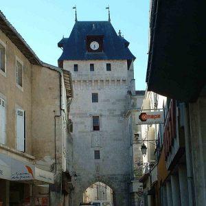 Guide Touristique Saint Jean d'Angély