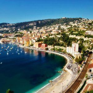 Excursion sur la Côte d'Azur 2