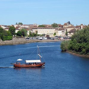 Visite Guidée Bergerac