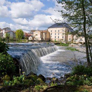 Visite Guidée Chasseneuil-du-Poitou