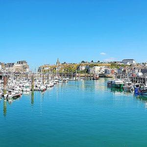 Guide Touristique Dieppe