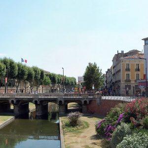 Guide Touristique Perpignan
