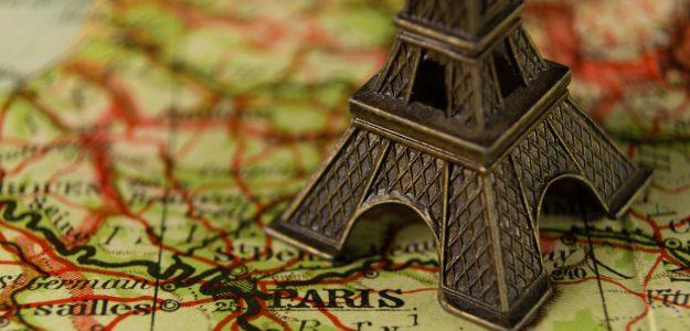 Guides touristiques France 15