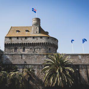 Visite guidée Saint-Malo