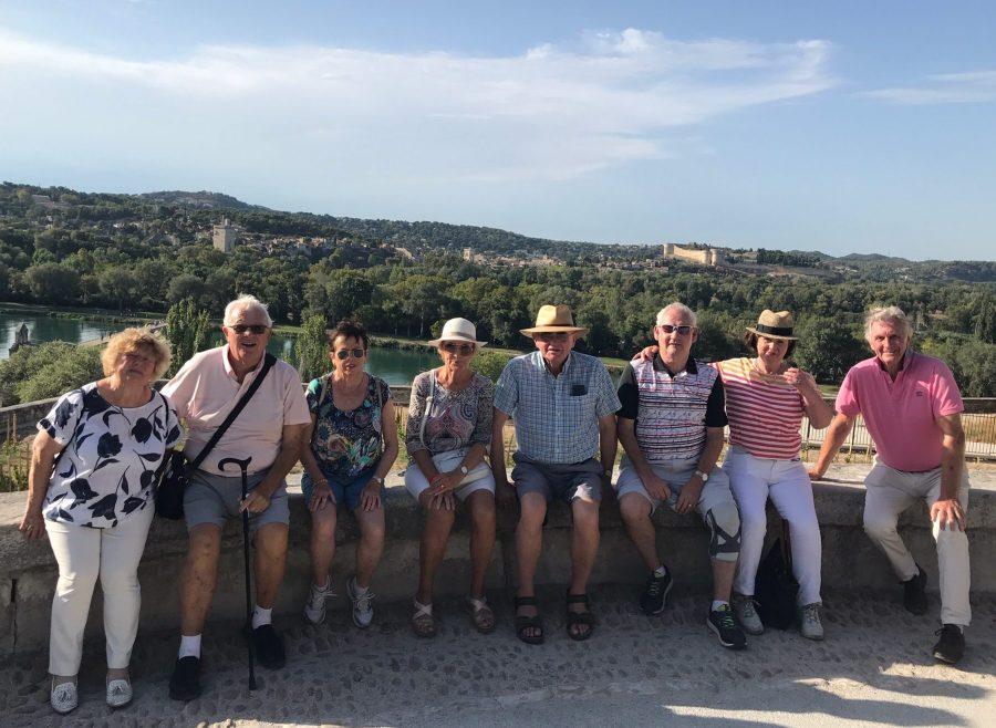 Visite guidée d'Avignon
