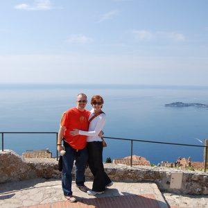 Excursion Monaco Eze