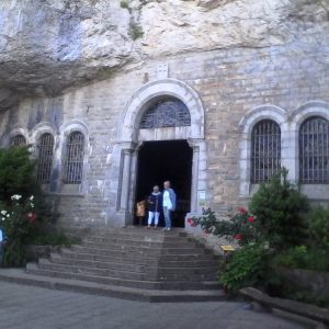 Visite guidée sur les pas de Marie-Madeleine 2