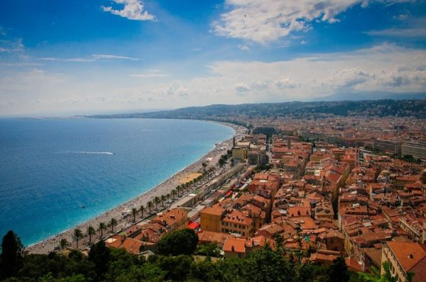 Visite Guidée de Nice 4