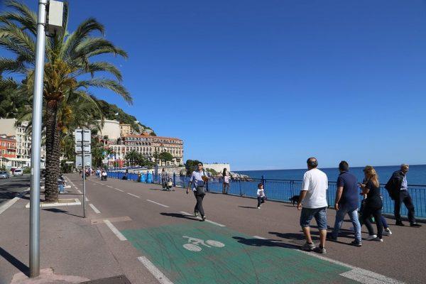 Visite Guidée de Nice 2