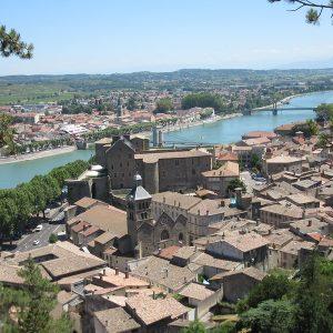 Guide Tournon sur Rhône