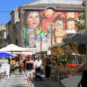 Guide Touristique Montélimar