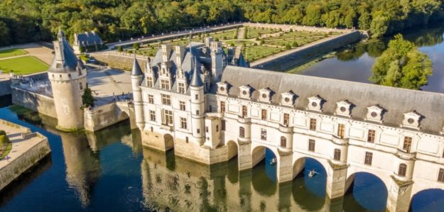 Guides touristiques France 10