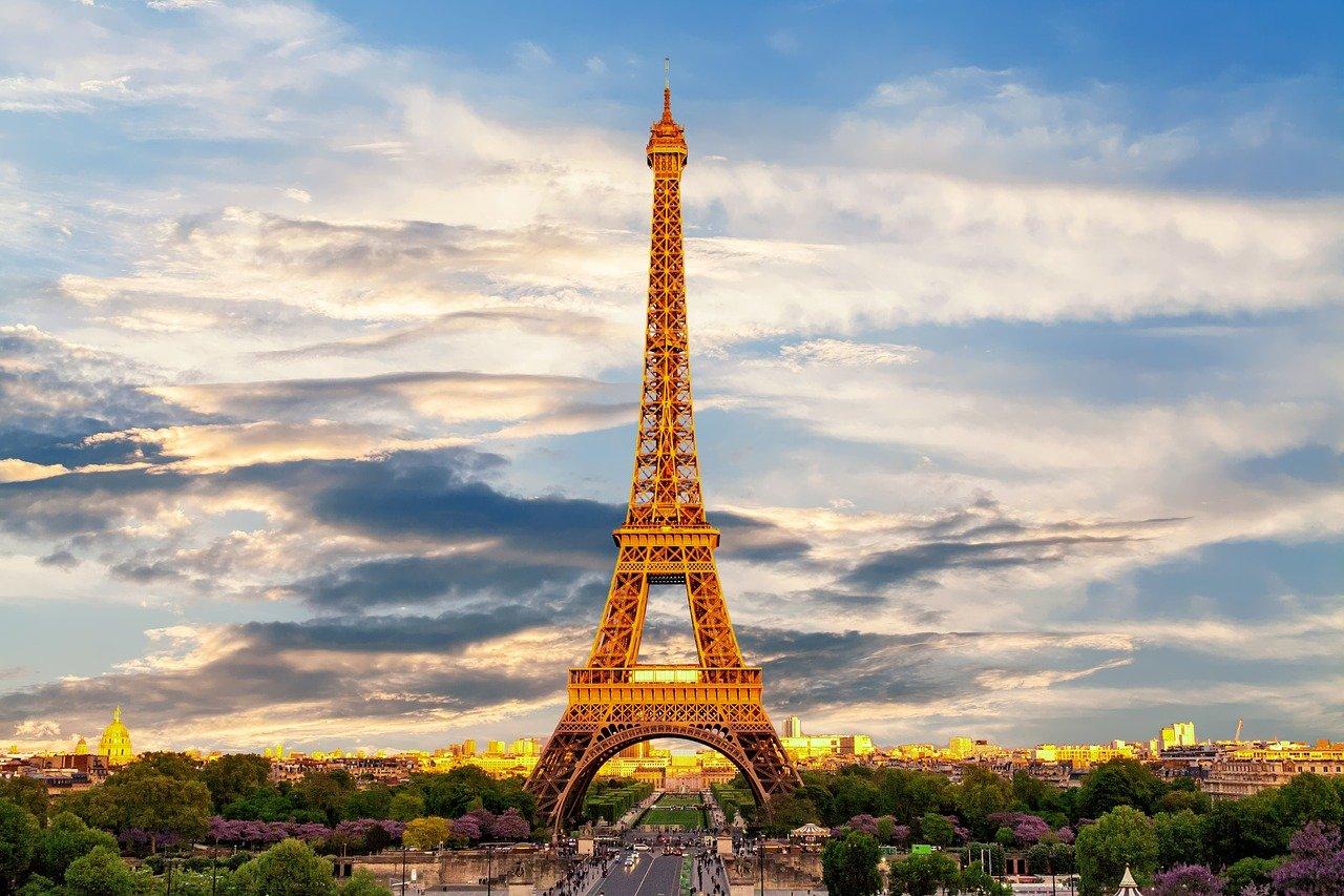 Visiter la France, Guide Paris