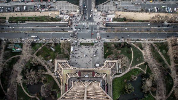 Visite Privée de la Tour Eiffel 1