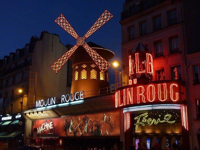 Visiter Montmartre