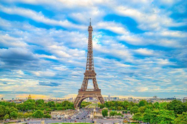 Visiter Tour Eiffel