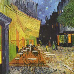 Visite guidée Arles et Van Gogh