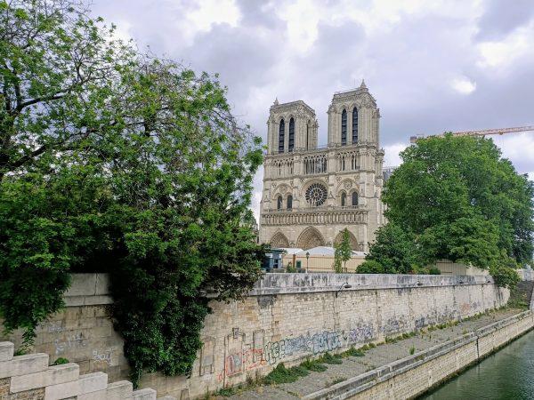 Visite au Cœur de Paris: l'île de la Cité dévoilée ! 2