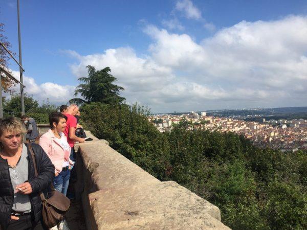 Visite guidée Lyon UNESCO