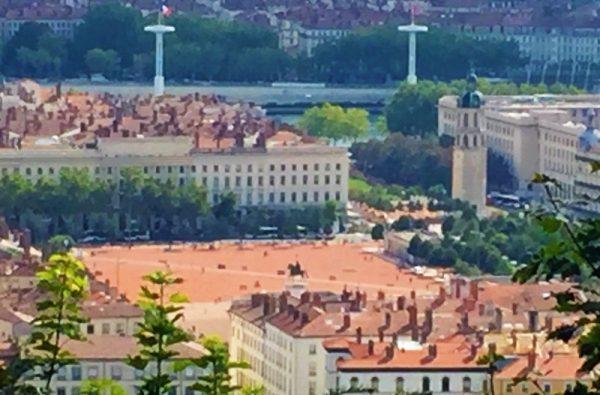 Visite guidée Lyon UNESCO 6