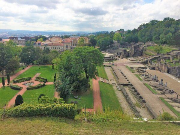 Visite guidée Lyon UNESCO 2