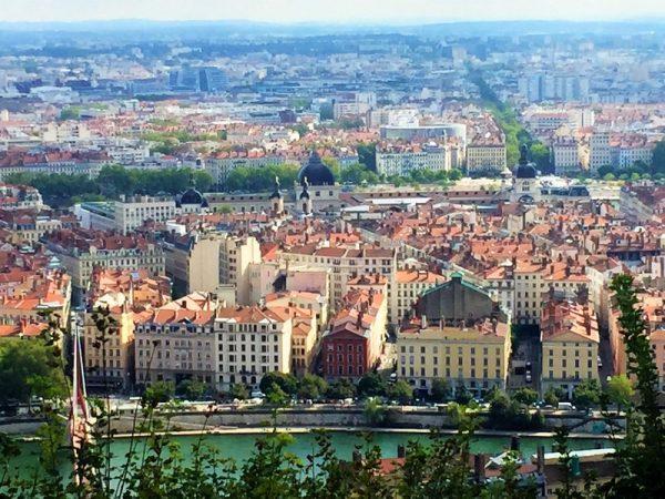 Visite guidée Lyon UNESCO 5