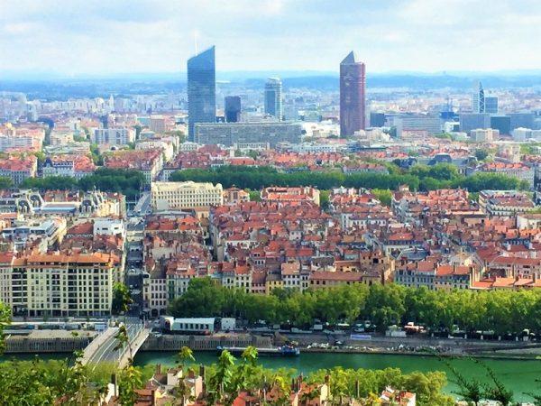 Visite guidée Lyon UNESCO 4