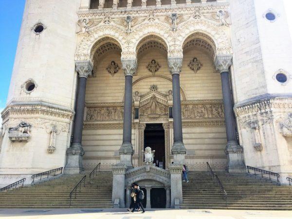 Visite guidée Lyon UNESCO 3