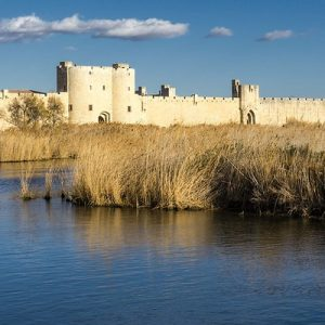 Aigues Mortes visite guidée
