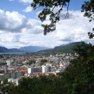 Guide Aix les Bains
