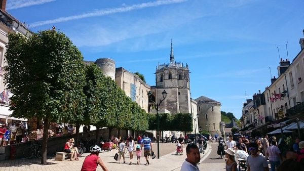 Guide Amboise