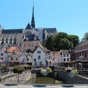 Guide Amiens