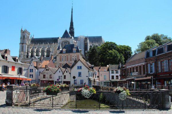 Guide Amiens