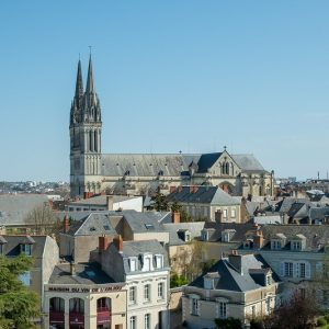 Guide Angers