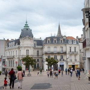 Guide Angoulême