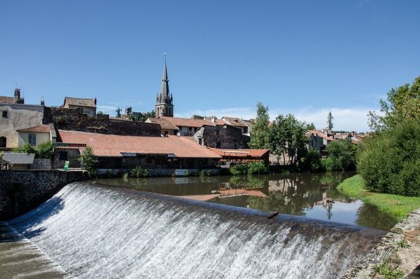 Guide Aurillac