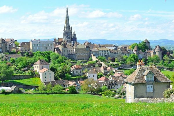 guide autun