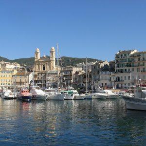Guide Bastia