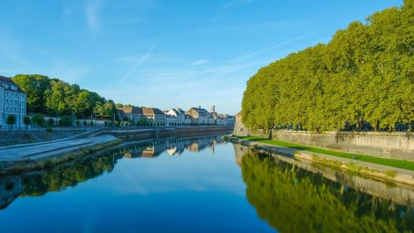 Guide Besançon