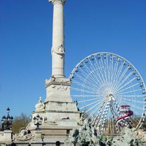 Bordeaux visite guidée