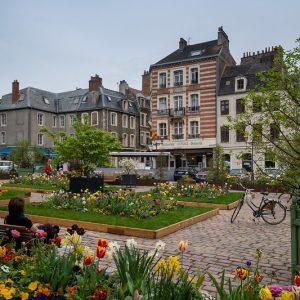 Guide Boulogne sur mer