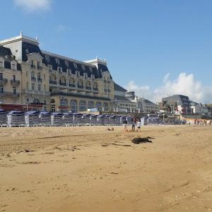 Guide Cabourg