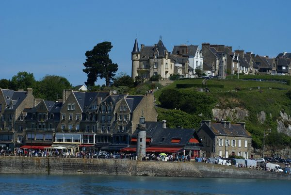 Guide Cancale