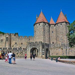Carcassonne Visite Guidée