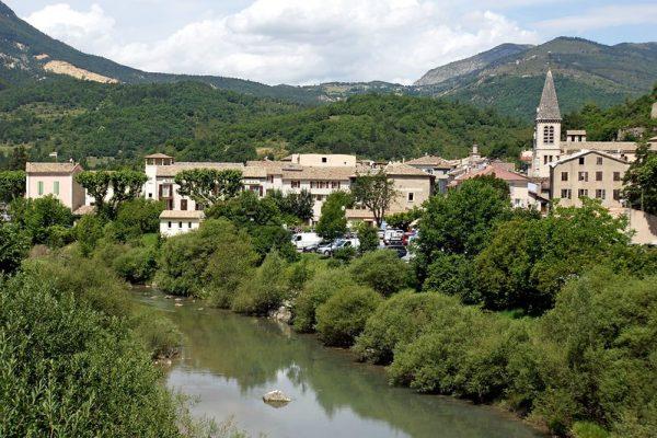 Guide Castellane