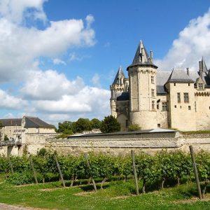 Guide Chateau Chinon